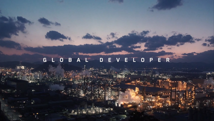 GLOBAL DEVELOPER