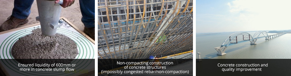 Concrete Self-Compacting and Non-Compaction Technology image