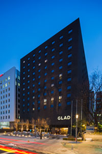 GLAD (Daelim Hotel Brand)opened in Yeouido
