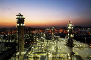 The largest chemical plant in Korea, S-OIL Residue Upgrading Complex Project completed